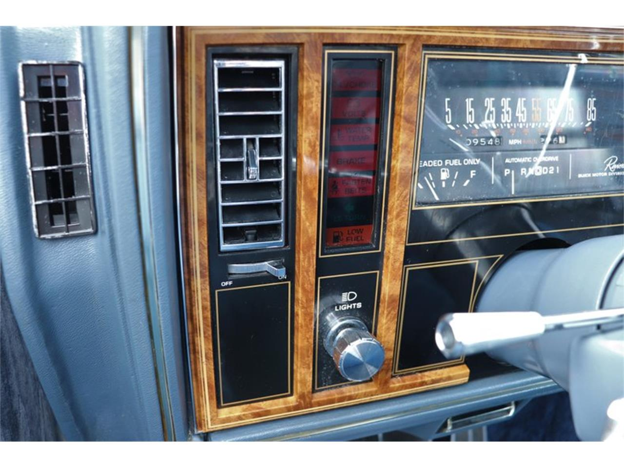 1984 Buick Riviera (CC-1320982) for sale in Alsip, Illinois