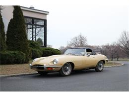 1969 Jaguar E-Type (CC-1329822) for sale in Astoria, New York