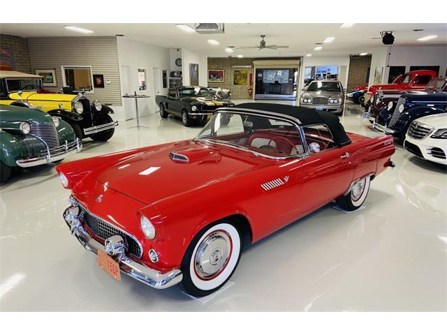 1955 Ford Thunderbird (CC-1329827) for sale in Phoenix, Arizona