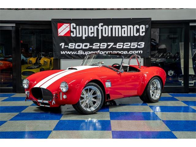 1900 Superformance MKIII (CC-1329836) for sale in Irvine, California
