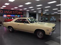 1967 Chevrolet Chevelle (CC-1329855) for sale in Dothan, Alabama