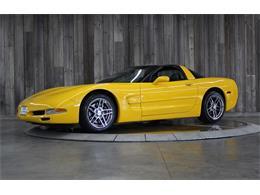 2003 Chevrolet Corvette (CC-1329857) for sale in Bettendorf, Iowa