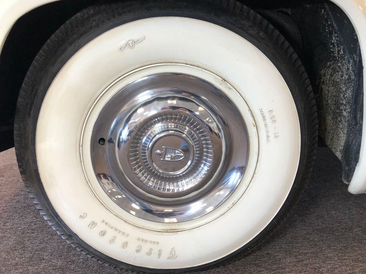1955 Lincoln Capri (CC-1329862) for sale in Ramsey, Minnesota