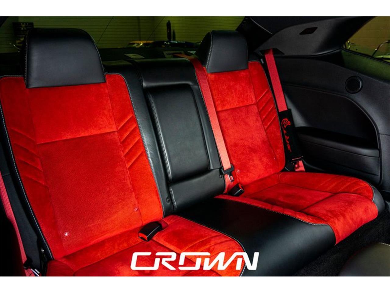 2016 Dodge Challenger (CC-1329872) for sale in Tucson, Arizona