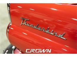 1956 Ford Thunderbird (CC-1329874) for sale in Tucson, Arizona
