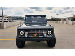 1971 Ford Bronco (CC-1329875) for sale in Austin, Texas