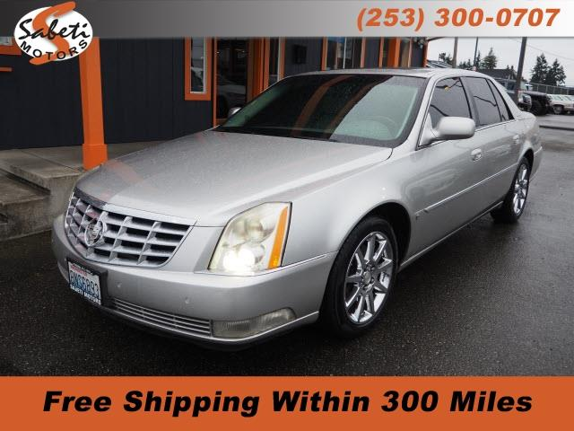 2006 Cadillac DTS (CC-1329897) for sale in Tacoma, Washington