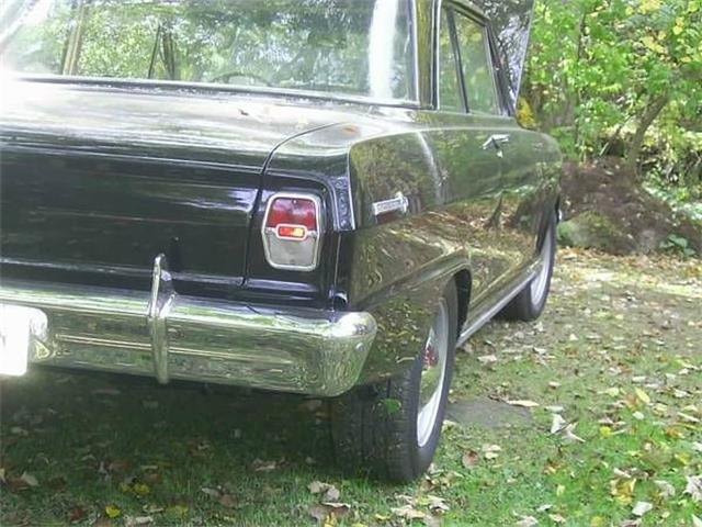 1964 Chevrolet Nova (CC-1320099) for sale in Cadillac, Michigan