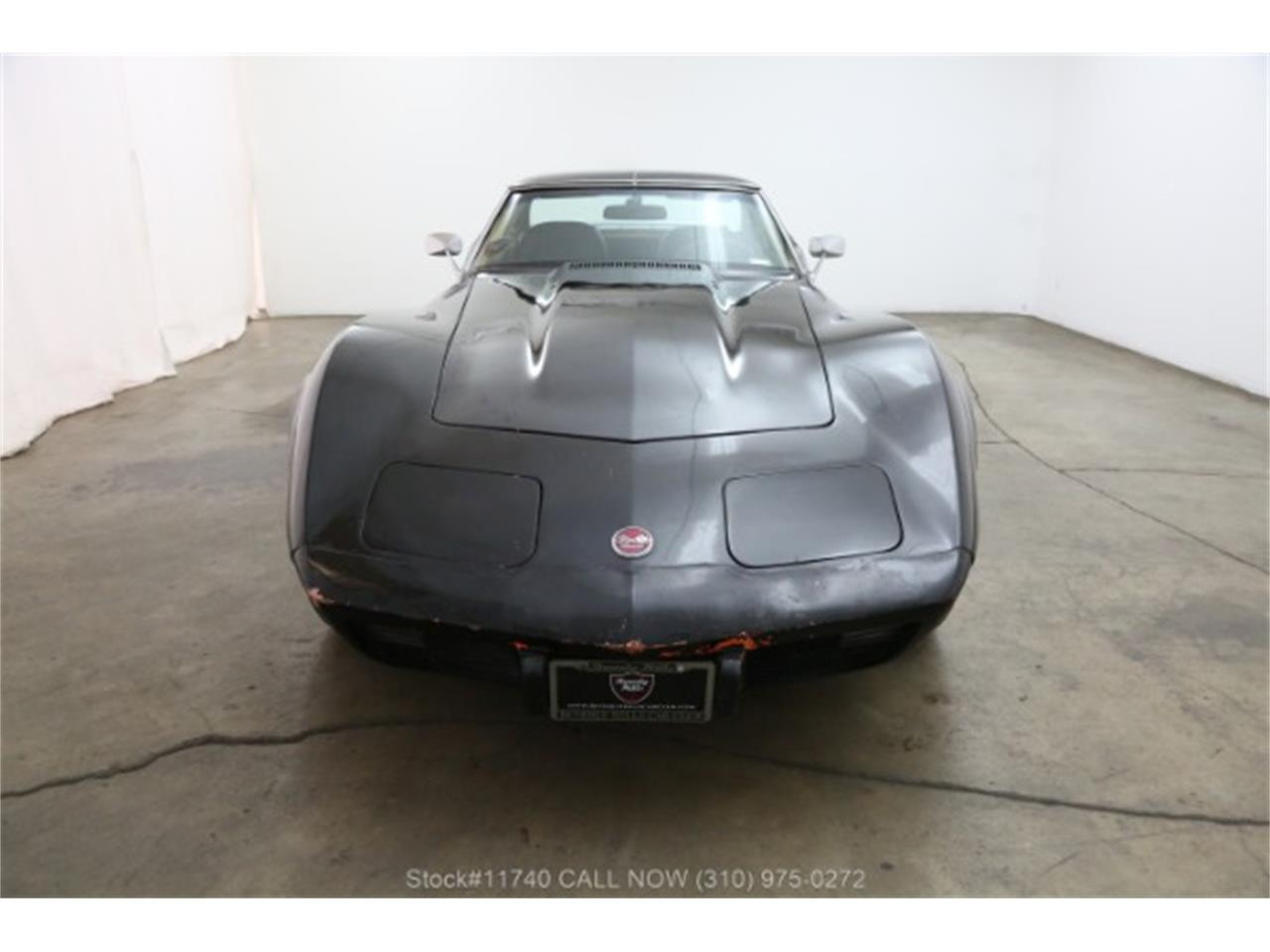 1976 Chevrolet Corvette (CC-1320990) for sale in Beverly Hills, California