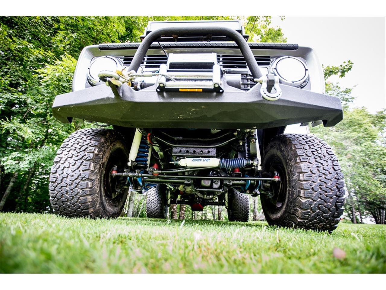 1975 Ford Bronco (CC-1329909) for sale in Valley, Nova Scotia
