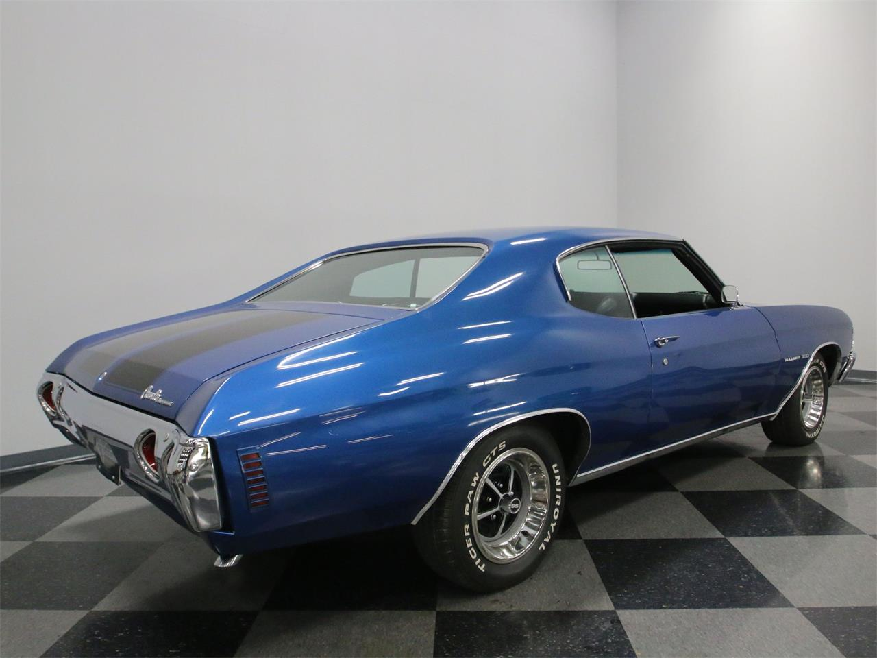 1971 Chevrolet Chevelle Malibu (CC-1329910) for sale in Aviston, Illinois