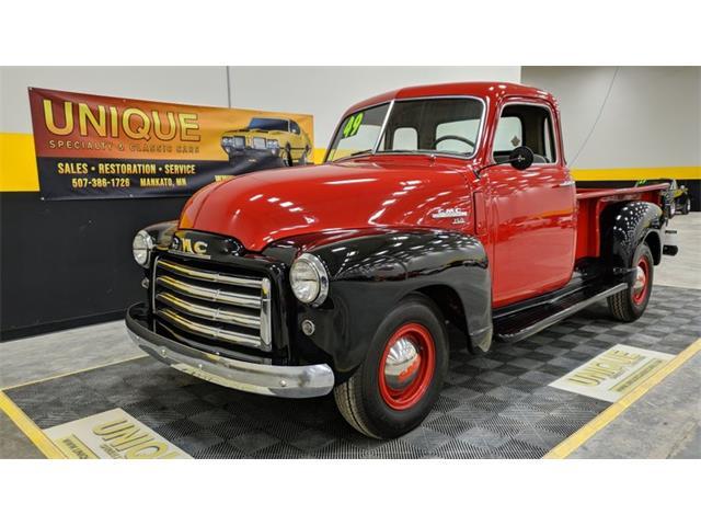 1949 GMC Pickup (CC-1329948) for sale in Mankato, Minnesota