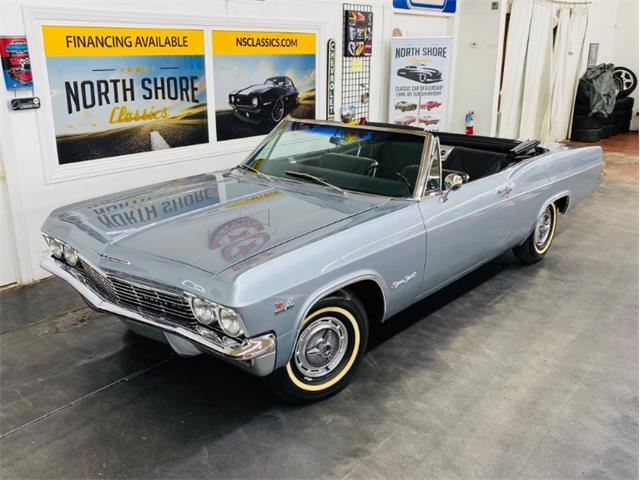 1965 Chevrolet Impala (CC-1320995) for sale in Mundelein, Illinois