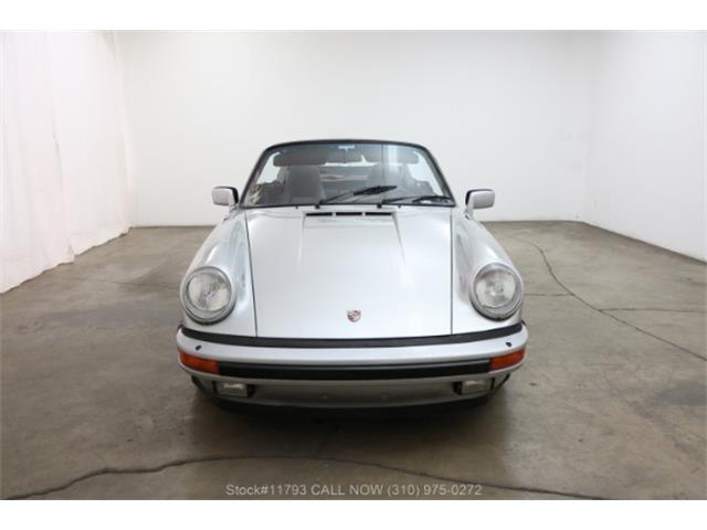 1984 Porsche Carrera (CC-1329961) for sale in Beverly Hills, California