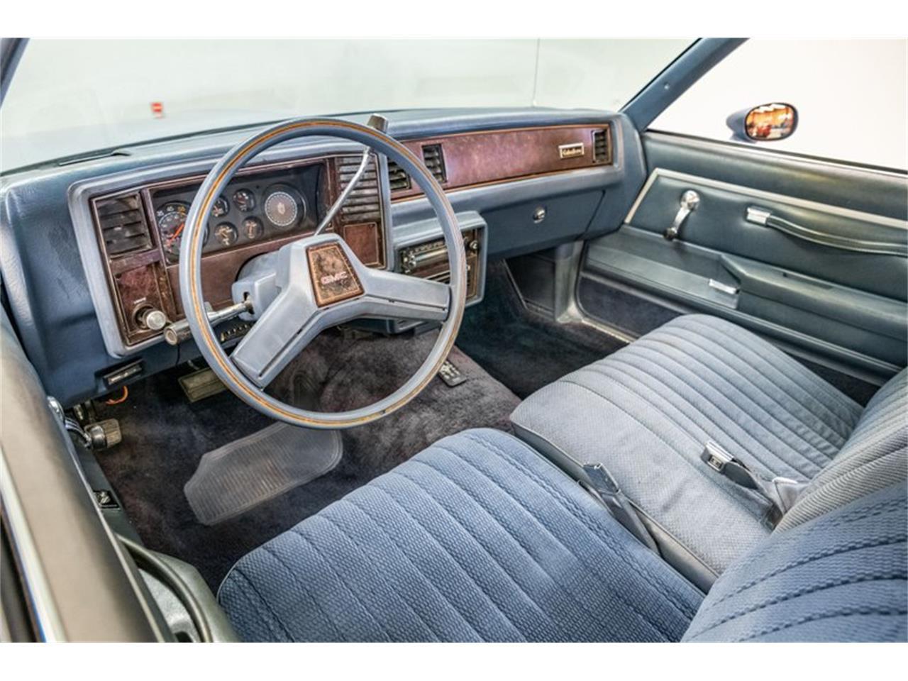 1983 GMC Caballero (CC-1329970) for sale in Concord, North Carolina