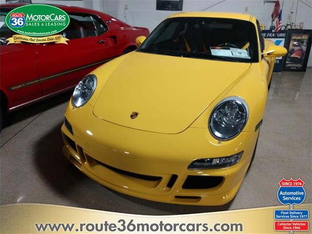 2007 Porsche 911 (CC-1329985) for sale in Dublin, Ohio