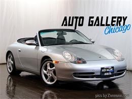 1999 Porsche 911 Carrera (CC-1329989) for sale in Addison, Illinois