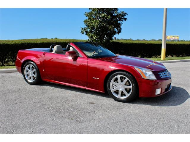 2006 Cadillac XLR (CC-1320999) for sale in Sarasota, Florida