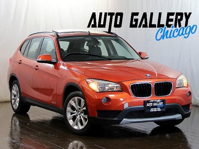 2013 BMW X1 (CC-1330010) for sale in Addison, Illinois