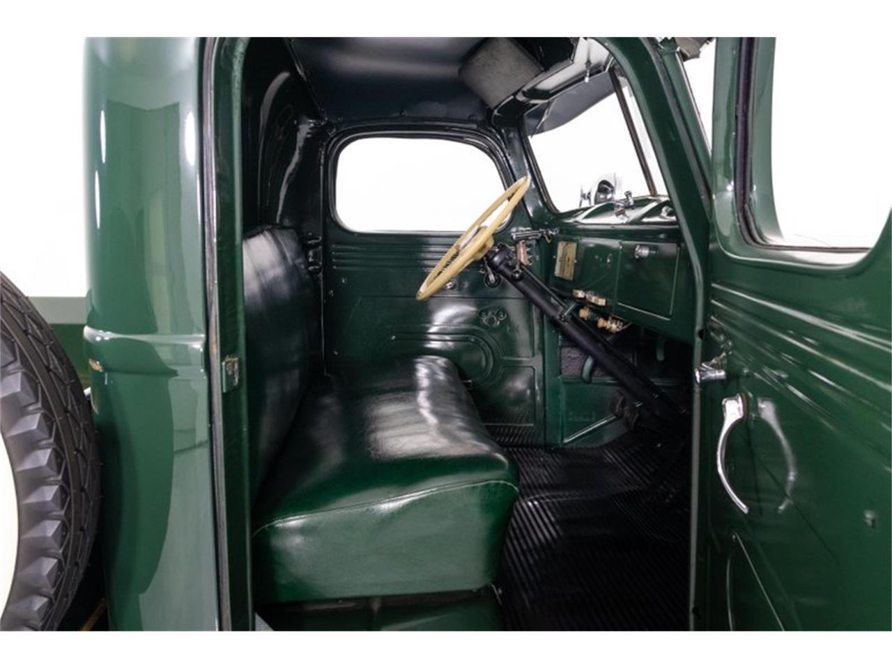 1948 International KB3 (CC-1331004) for sale in St. Charles, Missouri