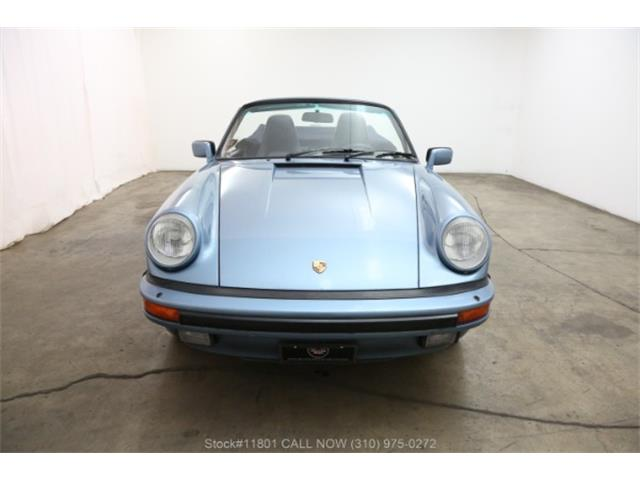 1985 Porsche Carrera (CC-1331011) for sale in Beverly Hills, California
