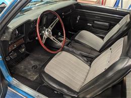 1969 Chevrolet Camaro RS/SS (CC-1330102) for sale in Brunswick, Georgia