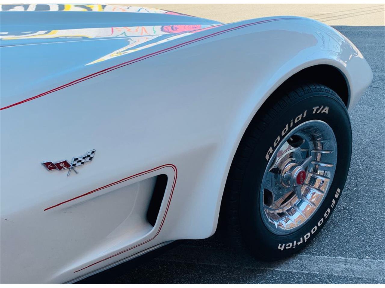 1978 Chevrolet Corvette (CC-1331029) for sale in West Pittston, Pennsylvania