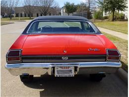 1969 Chevrolet Chevelle SS (CC-1331053) for sale in Arlington, Texas