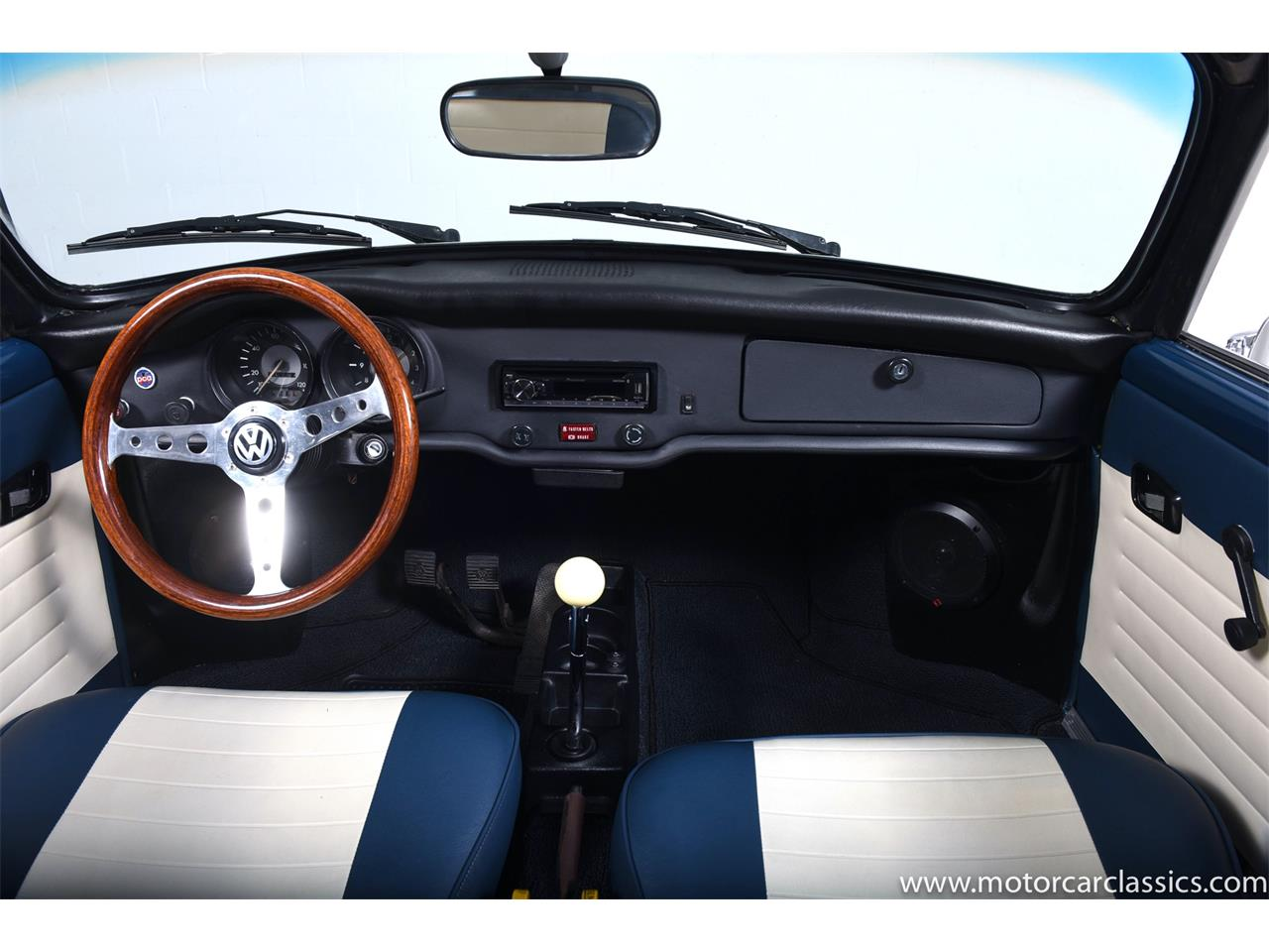 1974 Volkswagen Karmann Ghia (CC-1331058) for sale in Farmingdale, New York