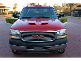 2002 GMC Sierra (CC-1330106) for sale in Conroe, Texas