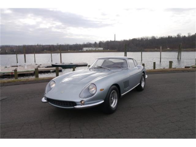 1967 Ferrari 275 GTB (CC-1331085) for sale in Astoria, New York