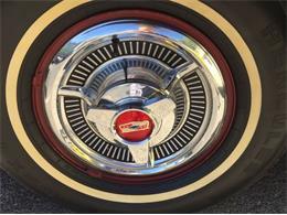 1958 Chevrolet Impala (CC-1331092) for sale in Cadillac, Michigan