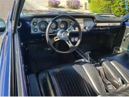 1964 Chevrolet Chevelle (CC-1331095) for sale in Cadillac, Michigan