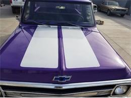 1970 Chevrolet C/K 10 (CC-1331096) for sale in Cadillac, Michigan