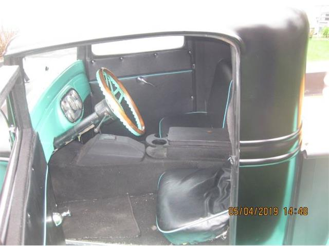 1935 International Pickup (CC-1331101) for sale in Cadillac, Michigan
