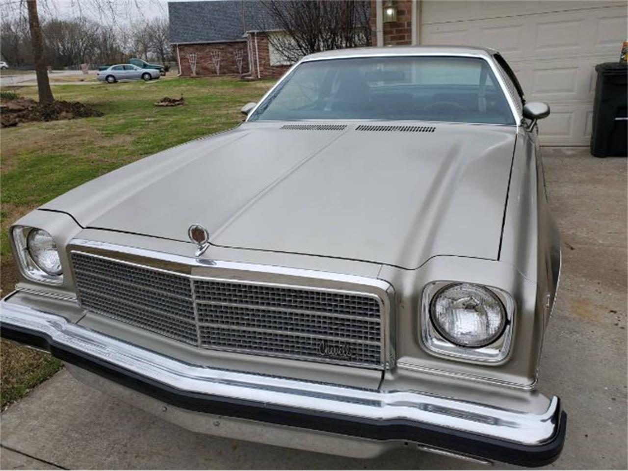 1974 Chevrolet Malibu (CC-1331103) for sale in Cadillac, Michigan