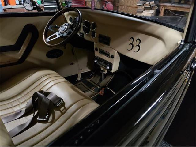1933 Ford Cabriolet (CC-1331104) for sale in Cadillac, Michigan