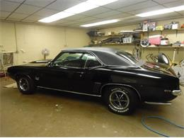 1969 Chevrolet Camaro (CC-1331105) for sale in Cadillac, Michigan