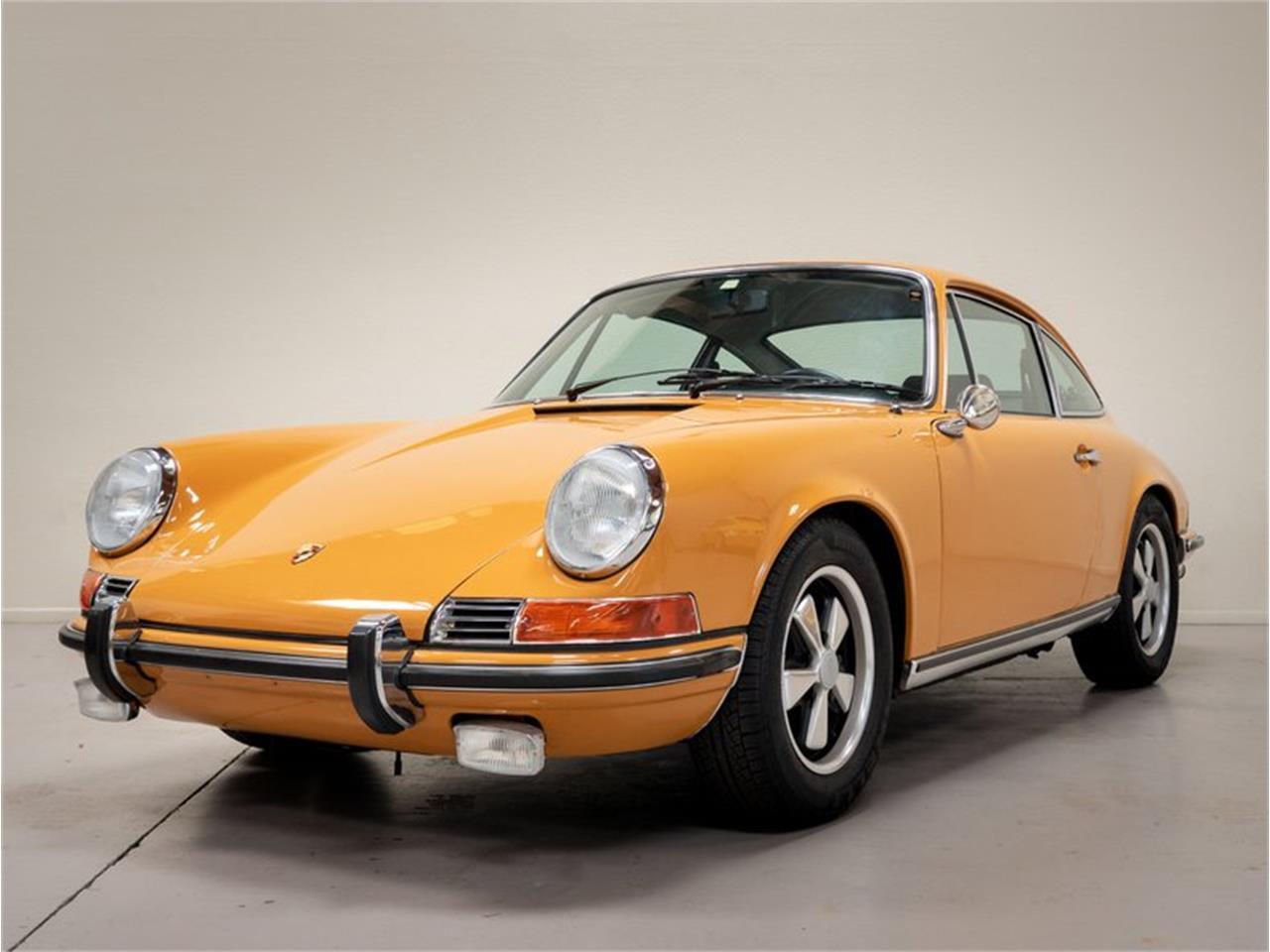 1969 Porsche 911S (CC-1331128) for sale in Fallbrook, California
