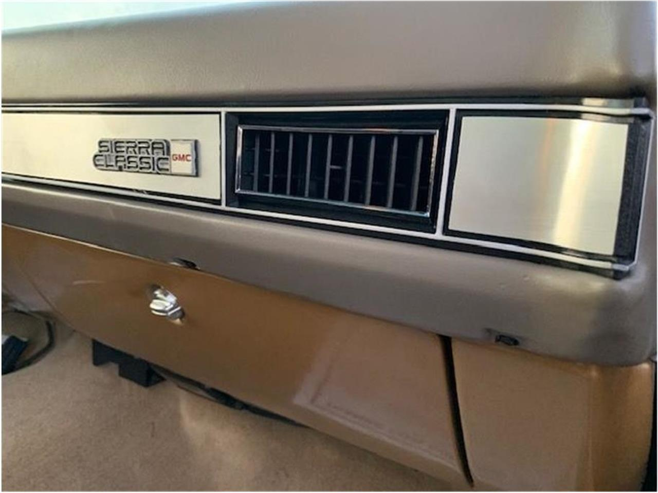 1985 GMC Sierra (CC-1331150) for sale in Roseville, California
