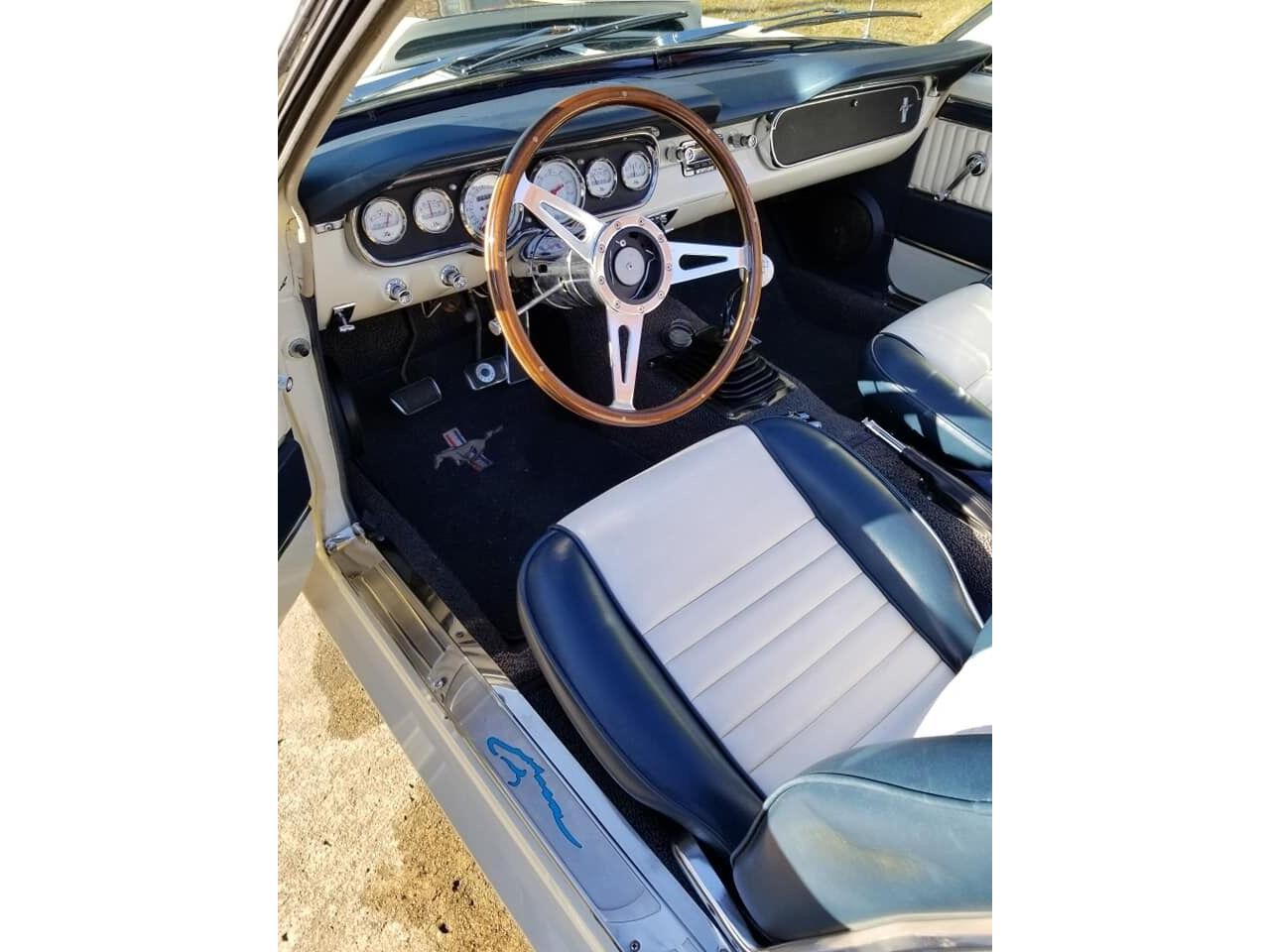 1965 Ford Mustang (CC-1331152) for sale in Geneva, Illinois