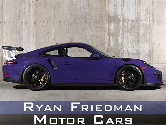 2016 Porsche 911 (CC-1331171) for sale in Valley Stream, New York