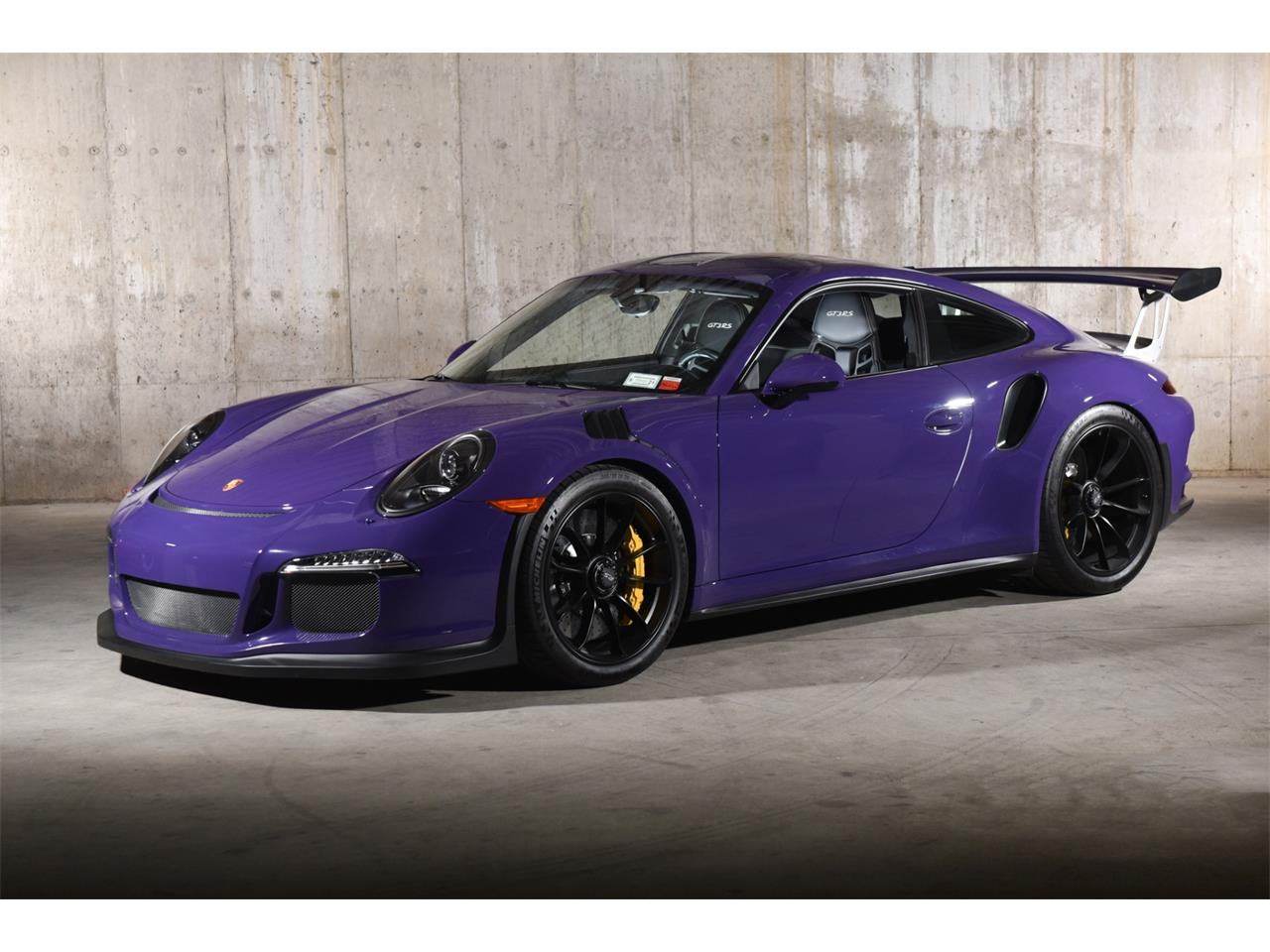 2016 Porsche 911 (CC-1331171) for sale in Valley Stream, New York