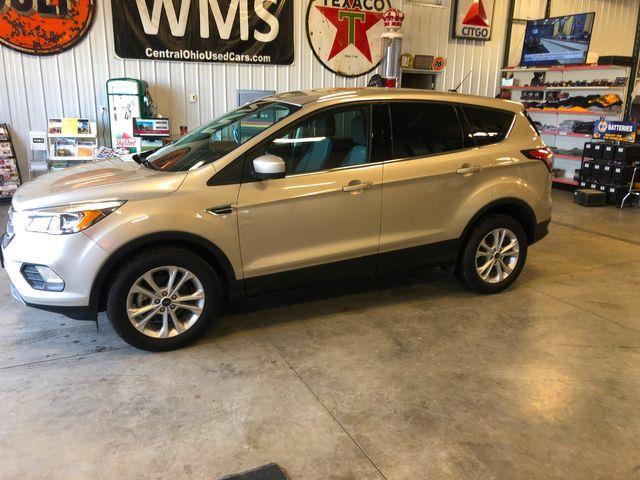 2017 Ford Escape (CC-1331182) for sale in Upper Sandusky, Ohio