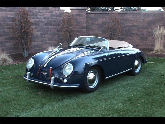 1958 Porsche Speedster (CC-1331186) for sale in Greeley, Colorado