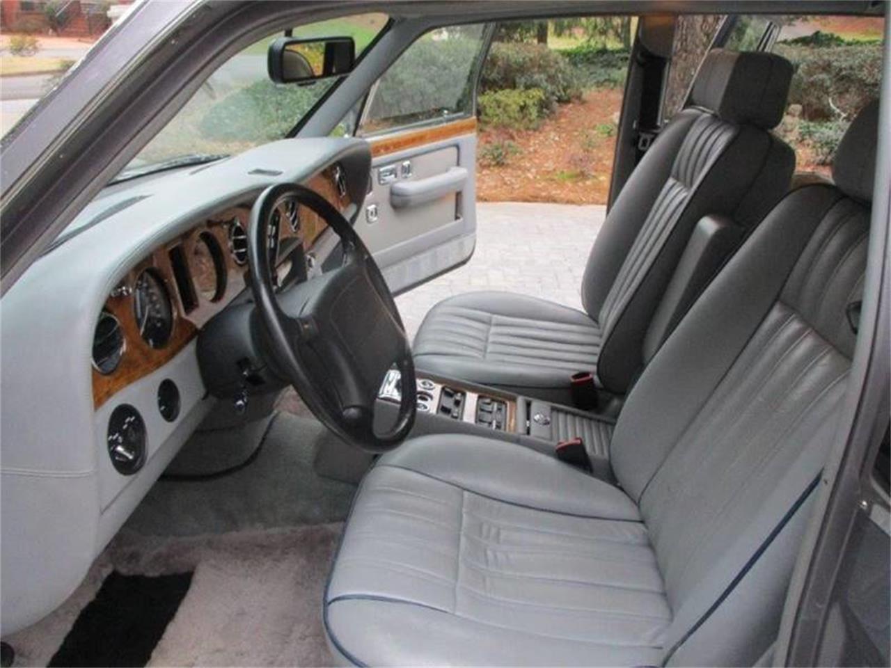 1994 Rolls-Royce Silver Spur (CC-1331192) for sale in Marietta, Georgia