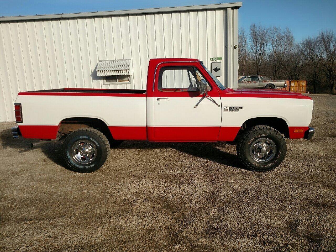 1985 Dodge Ram (CC-1331193) for sale in Burlington, Kansas