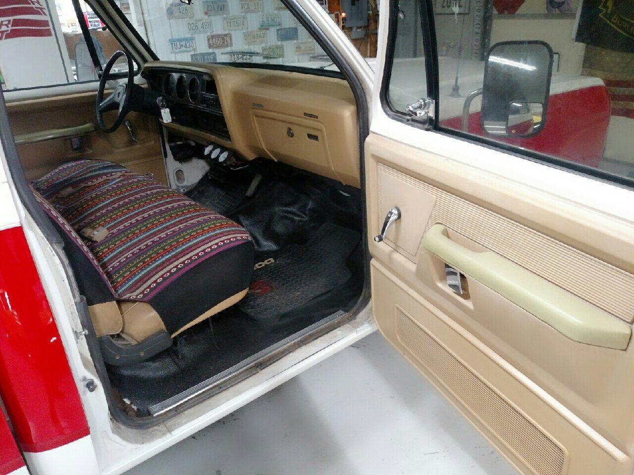 1987 Dodge D150 (CC-1331195) for sale in Burlington, Kansas