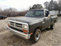 1987 Dodge Ram (CC-1331196) for sale in Burlington, Kansas