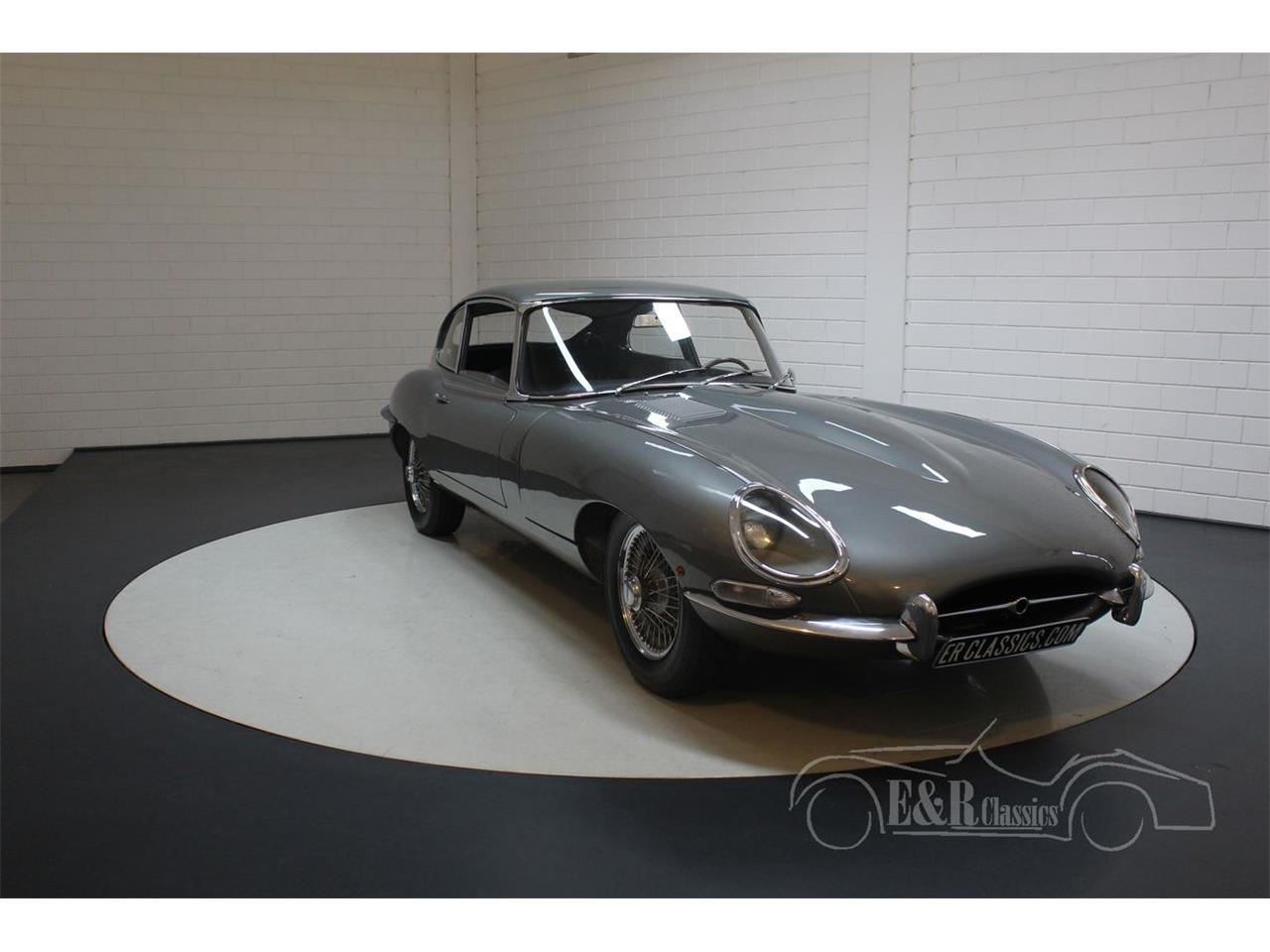 1968 Jaguar E-Type (CC-1331199) for sale in Waalwijk, Noord-Brabant